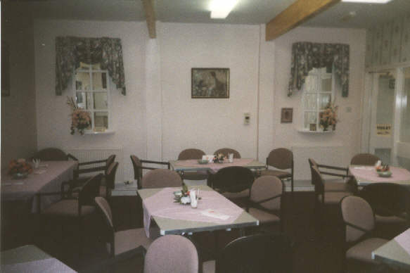 The Church Street Day Centre